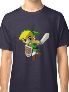 Link Windwaker Classic T-Shirt