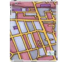 Toronto Junction iPad Case/Skin