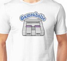 Gameaholic Unisex T-Shirt
