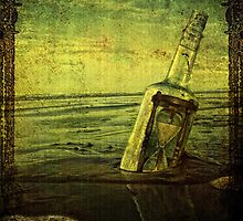 Time in a bottle by Heather Haderly