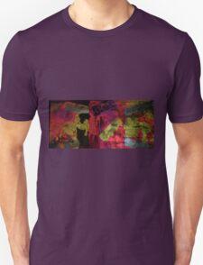 Blockhead light art T-Shirt