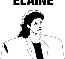 ELAINE by thetimbrown