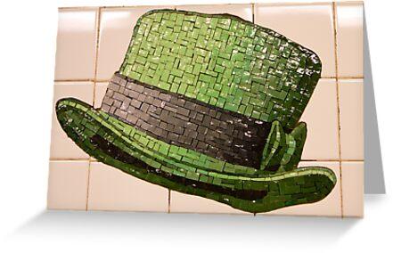 St. Patrick's Day Topper by ElyseFradkin