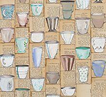 I Don't Drink Tea by Ali J
