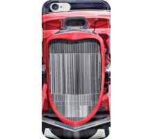 Hotrod iPhone Case/Skin