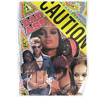 Caution!~ Poster