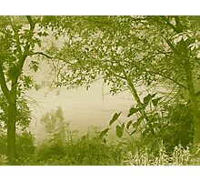 A Moment Of Peace Photographic Print