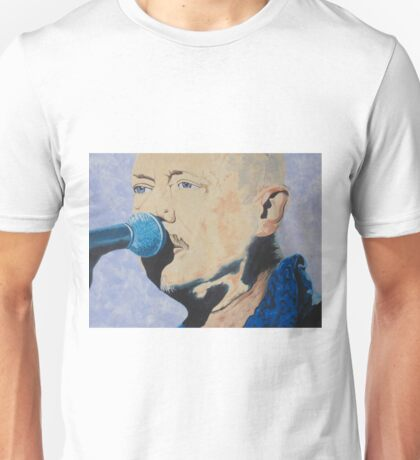 The Real Thing - Russell Morris Unisex T-Shirt