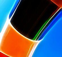 Pipe Colours by Helen Martikainen