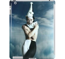 Everybody Pays As They Go  iPad Case/Skin