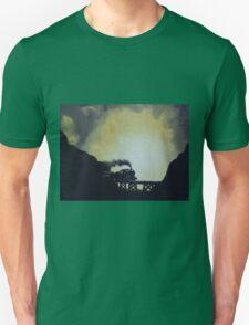 Last Train Unisex T-Shirt