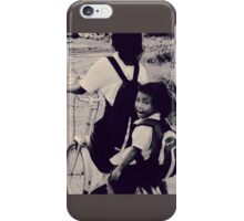 Ankor What? iPhone Case/Skin