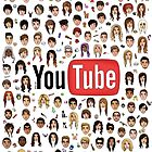 YouTubers by sonicsandwands