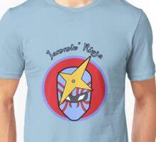 Jammin' Ninja Unisex T-Shirt