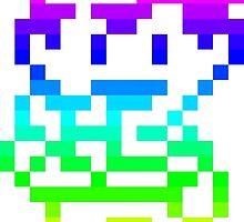 Rainbowness by fuzzynegi