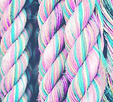 Candy Ropes by Beth Thompson