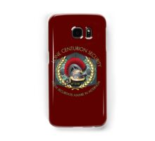 Lone Centurion Security Samsung Galaxy Case/Skin