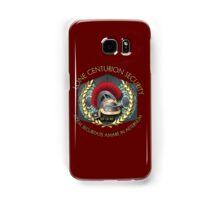 Lone Centurion Security Samsung Galaxy Case/Skin