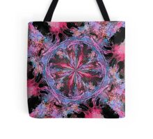 Graffiti Ball Tote Bag