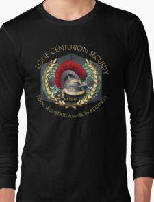 Lone Centurion Security Long Sleeve T-Shirt
