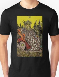 The Empress Tarot T-Shirt