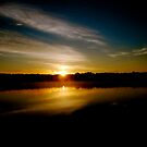 McKinley Sunrise by Trenton Purdy