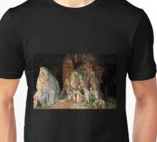 Arbecrombie Cave Unisex T-Shirt