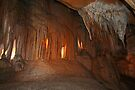 Wombyan Caves #2 by Evita