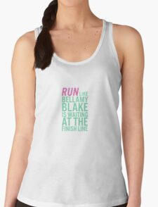 Bellamy Blake is at the Finish Line T-Shirt
