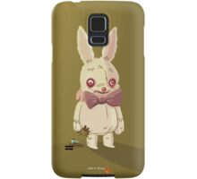 Evil Easter Bunny Samsung Galaxy Case/Skin