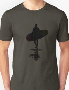 Winter Surfer T-Shirt