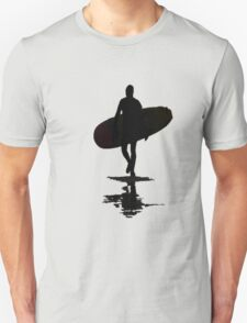 Winter Surfer T-Shirt
