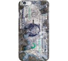 State of the Dollar - Vertical iPhone Case/Skin