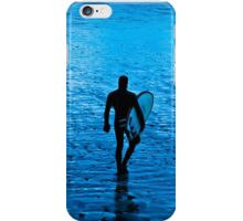 The Water Walk iPhone Case/Skin
