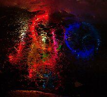 Neon On Ice by Lorraine Bratis
