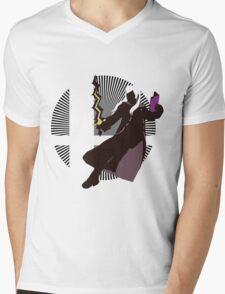 Robin (Female, Aerial) - Sunset Shores T-Shirt