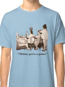 Purdy Hair Classic T-Shirt