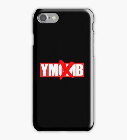 YM(CM)B iPhone Case/Skin