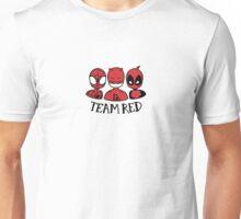 TEAM RED Unisex T-Shirt