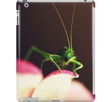 Hello... Is Me You Looking For? iPad Case/Skin