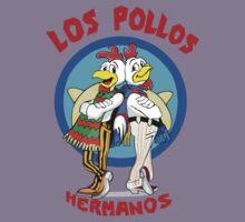 Los Pollos Hermanos or The Chiken Kids Clothes