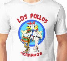 Los Pollos Hermanos or The Chiken Unisex T-Shirt