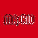 MA/RIO (c) by cudatron