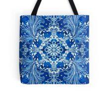 - Bright blue - Tote Bag
