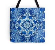 - Bright blue - Tote Bag
