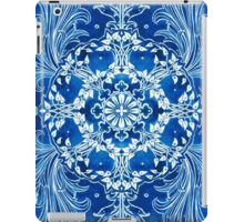 - Bright blue - iPad Case/Skin