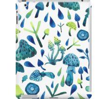- Mushrooms pattern - iPad Case/Skin