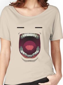 Mouth of Madness Women's Relaxed Fit T-Shirt