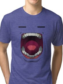 Mouth of Madness Tri-blend T-Shirt