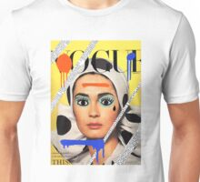 Vogue in Shambles Unisex T-Shirt